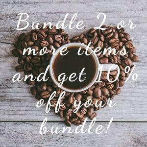Bundle deal!!